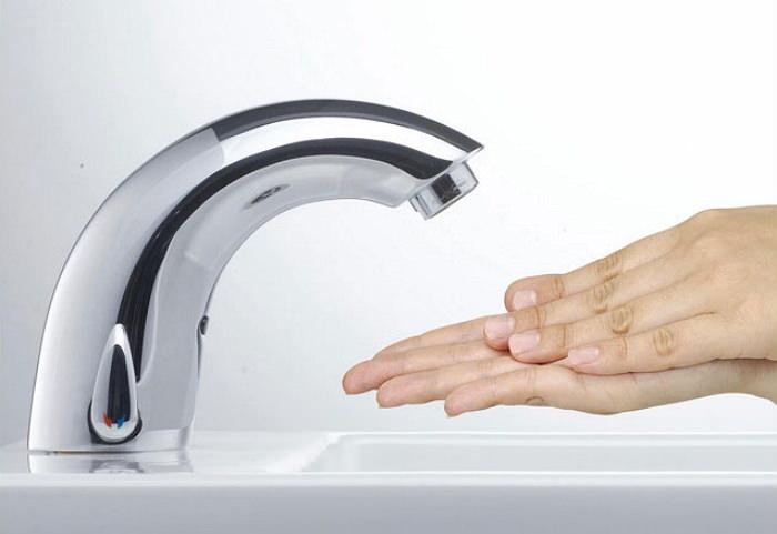 Как и какой марки выбрать смеситель для ванной, кухни и душа + видео