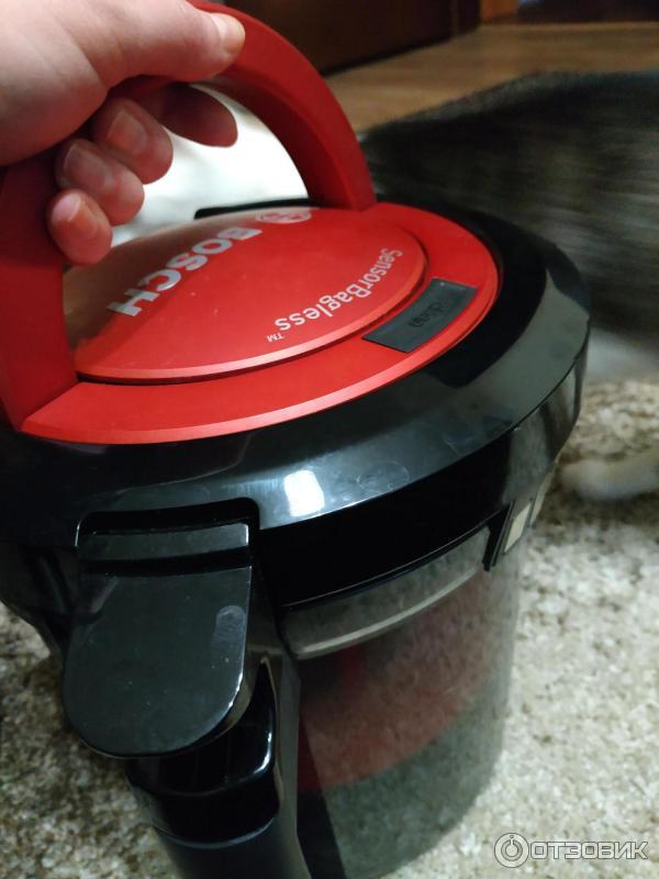 Топ-5 пылесосов bosch с контейнером для сбора пыли — my gadget