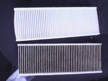 Как определить, когда пора менять воздушные фильтры у бризера или приточного комплекса?