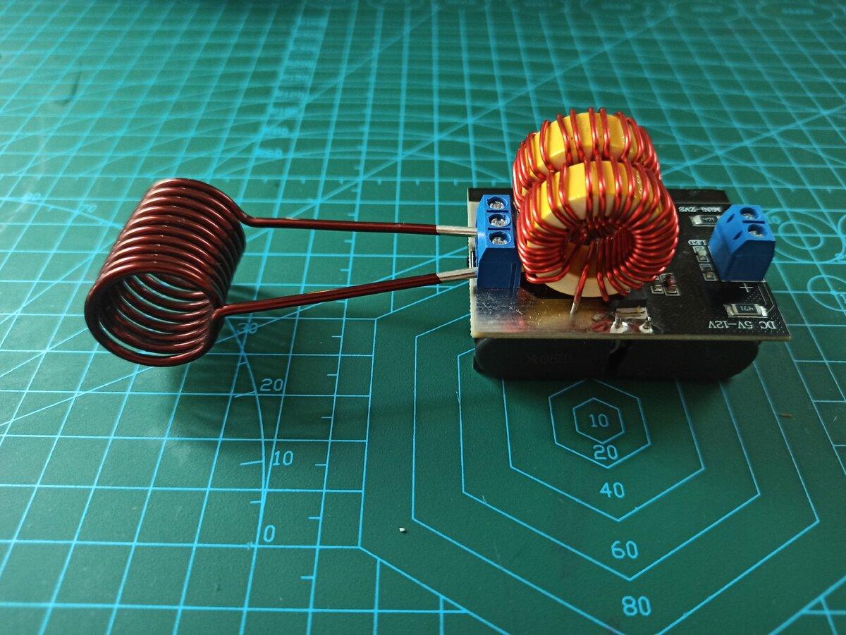 Индукционный нагреватель своими руками ♨️ — обзоры лучших вариантов изготовления. разновидности конструкций самодельного прибора + пошаговый мастер-класс (160 фото)
