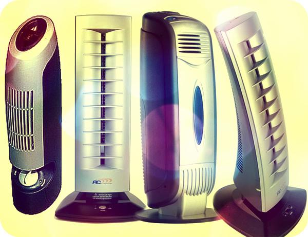 Ионизатор воздуха вред или польза