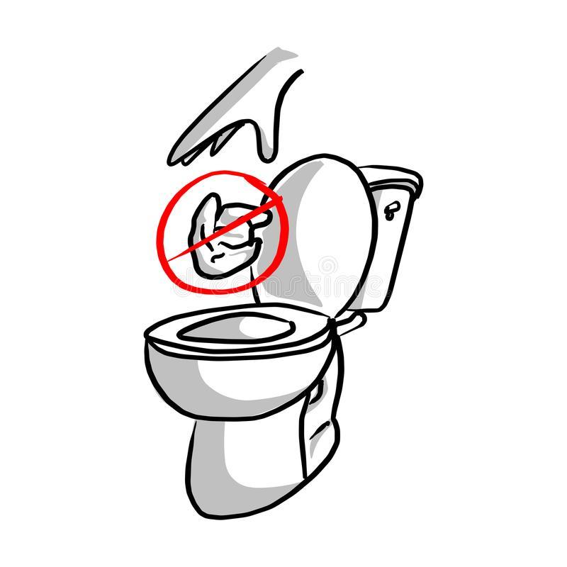 Можно ли в унитаз бросать туалетную бумагу?