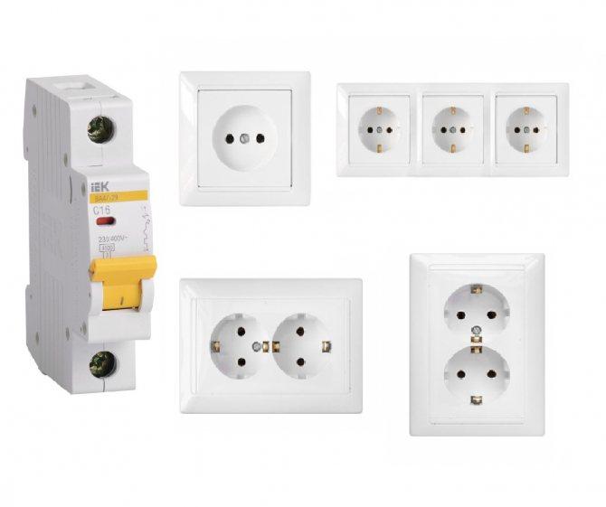 Виды выключателей света для дома: разновидности, планировка размещения и подбор оптимальных типов выключателей (145 фото)