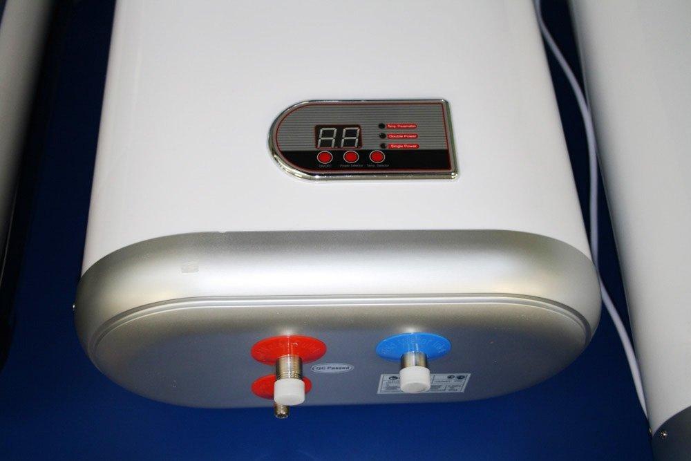Какой накопительный водонагреватель лучше