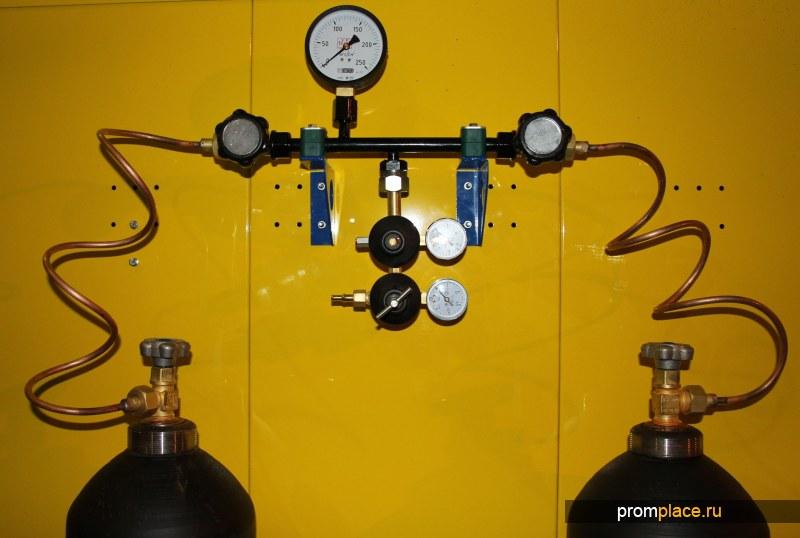 Подключение газовой плиты к баллону: инструкция, материалы и инструменты