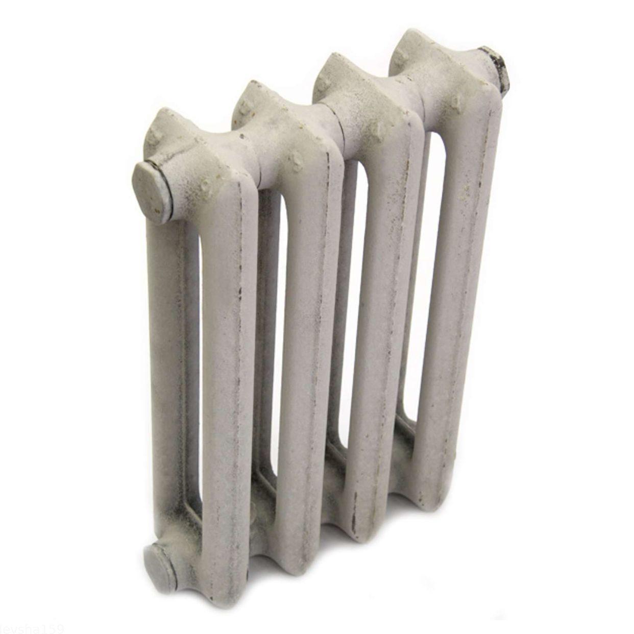 Чугунные радиаторы отопления мс 140: технические характеристики