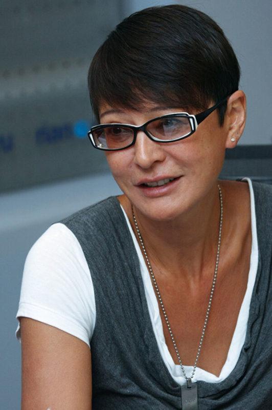 Ирина хакамада: я – не обслуживающий персонал