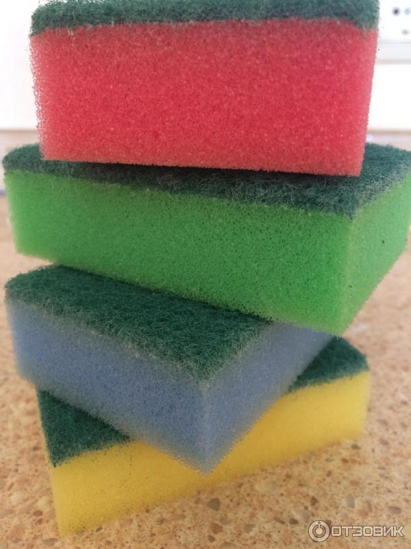 Чем заменить губку на кухне - 5 проверенных подручных предметов