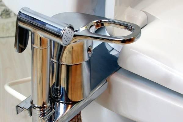 Унитаз с функцией биде (44 фото): подвесные конструкции «два в одном», модели со встроенным гигиеническим душем