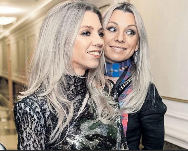 Салтыкова, ирина ивановна