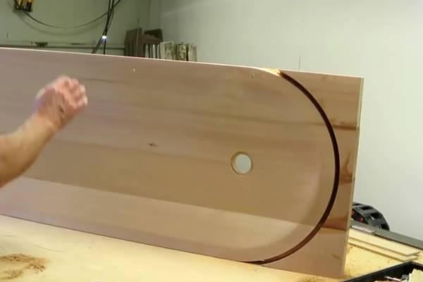Ванна из дерева своими руками: пошаговая инструкция с фото
