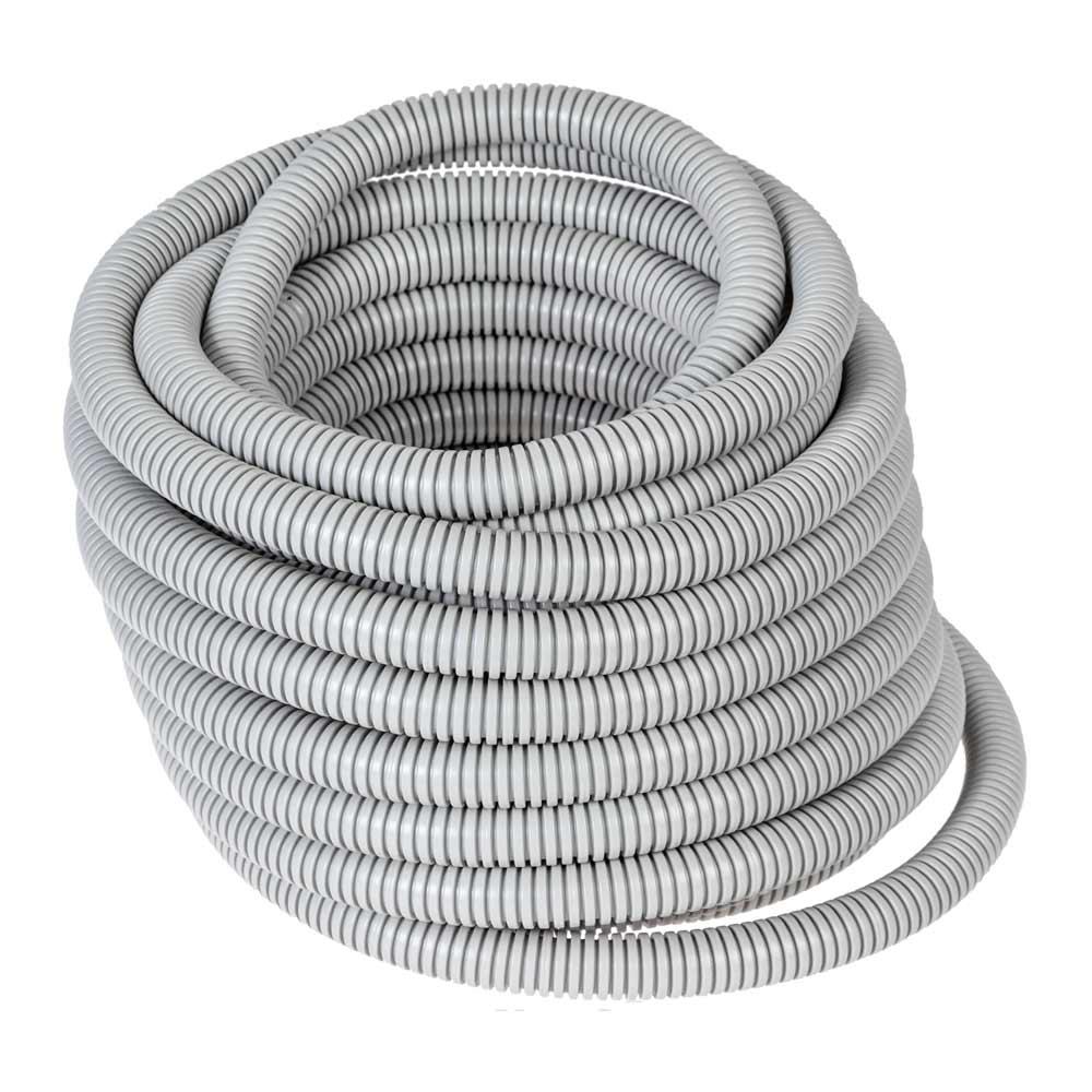 Гофра для проводов и кабеля: устройство и правильный монтаж