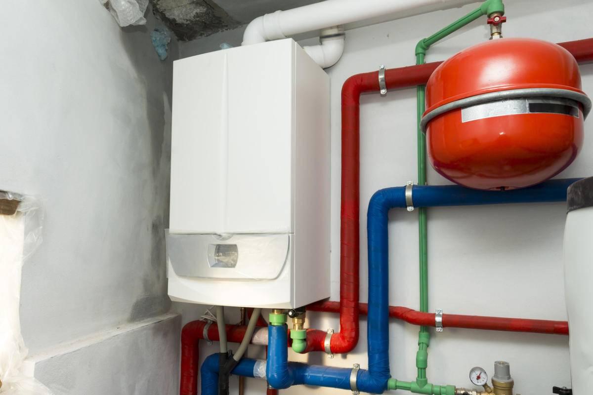 Закрытая система отопления: достоинства и недостатки