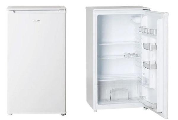 Топ-10 лучших холодильников атлант по версии экспертов