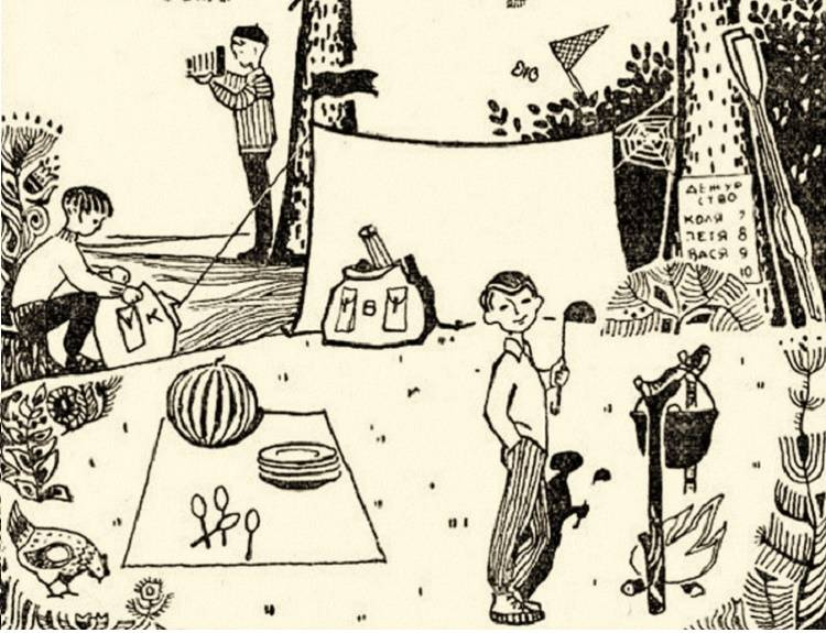 Смешные загадки с подвохом в обучении и развитии детей