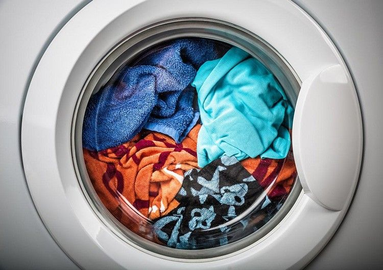 Как избавиться от плесени в стиральной машине