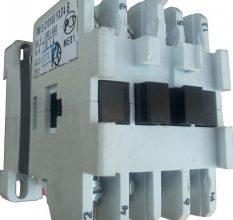 Схема подключения магнитного пускателя на 380 в