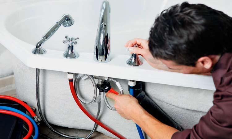Установка смесителя в мойку или раковину: нюансы подключения к водопроводу