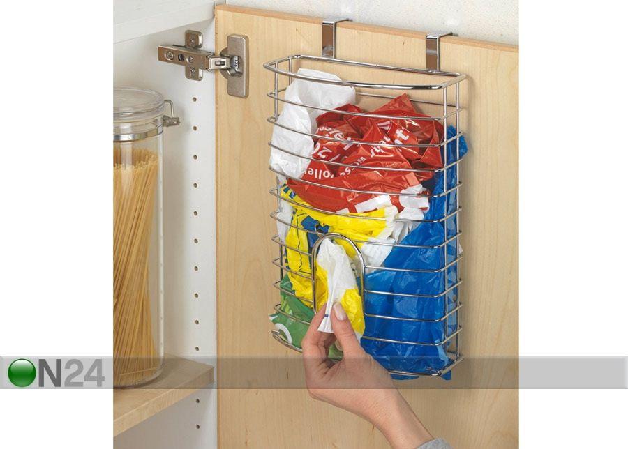 Порядок на кухне в ящиках и шкафах своими руками: идеи и советы