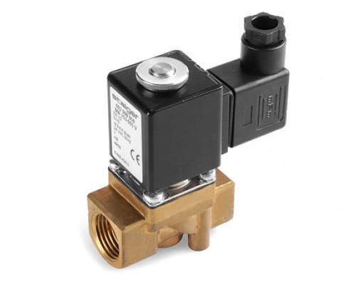 Клапан электромагнитный для воды. виды и особенности