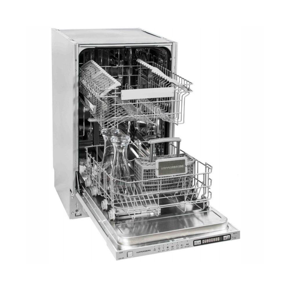 Посудомоечная машина flavia: выбор из 5 популярных моделей. особенности