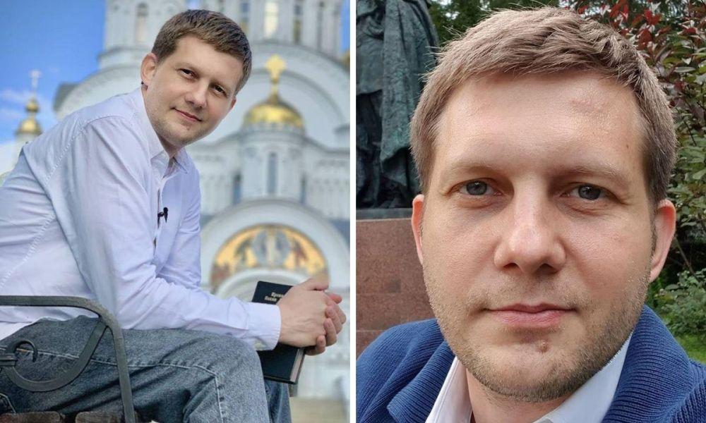 Борис корчевников- один из самых завидных холостяков россии. кто его избранница?