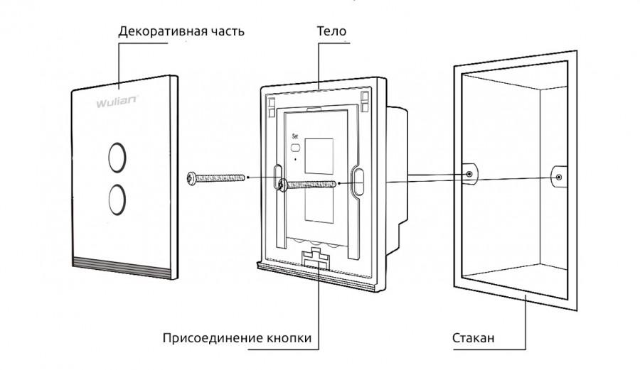 Схема подключения выключателя и розетки, подробное руководство