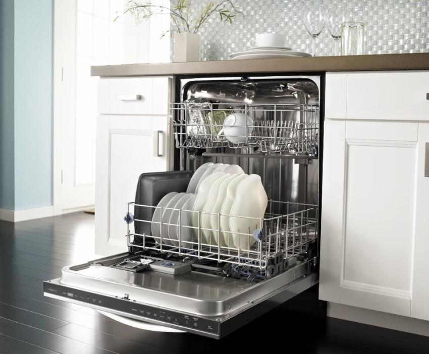 7 лучших посудомоечных машин - рейтинг 2019 (топ 7)