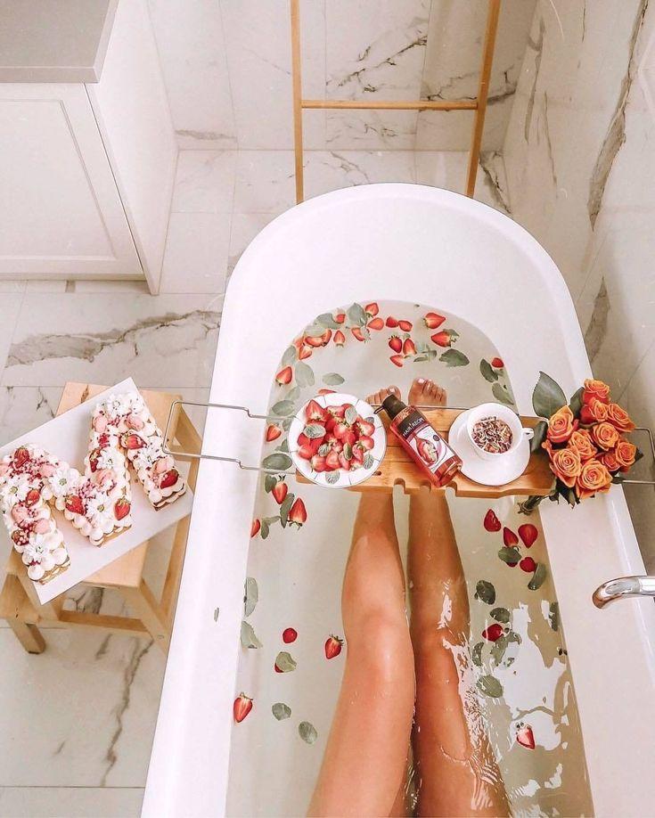 Декор ванны своими руками: мастер-классы [лучшие идей 2019 года]