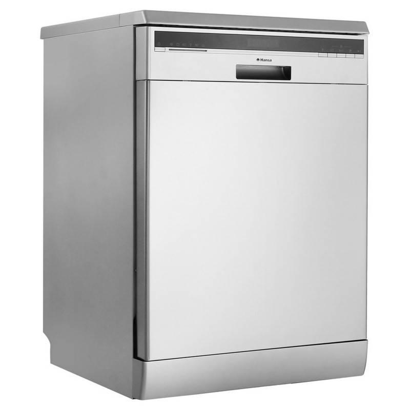 Посудомоечная машина hansa zwm 416 wh: отзывы и обзор