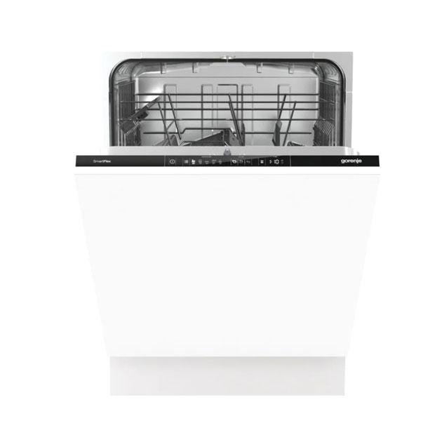 Рейтинг встраиваемых посудомоечных машин 45 см и 60 см, лучшие в 2020 году