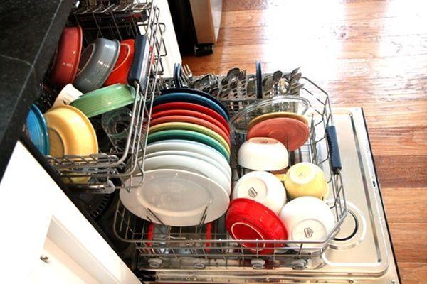 Почему нужно перестать мыть посуду вручную :: инфониак