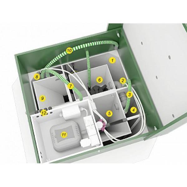 Септик «кедр»: устройство и установка, отзывы покупателей
