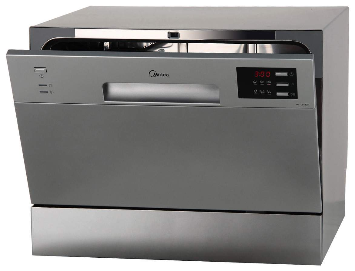 Посудомоечная машина midea: 5 популярных моделей, отзывы пользователей