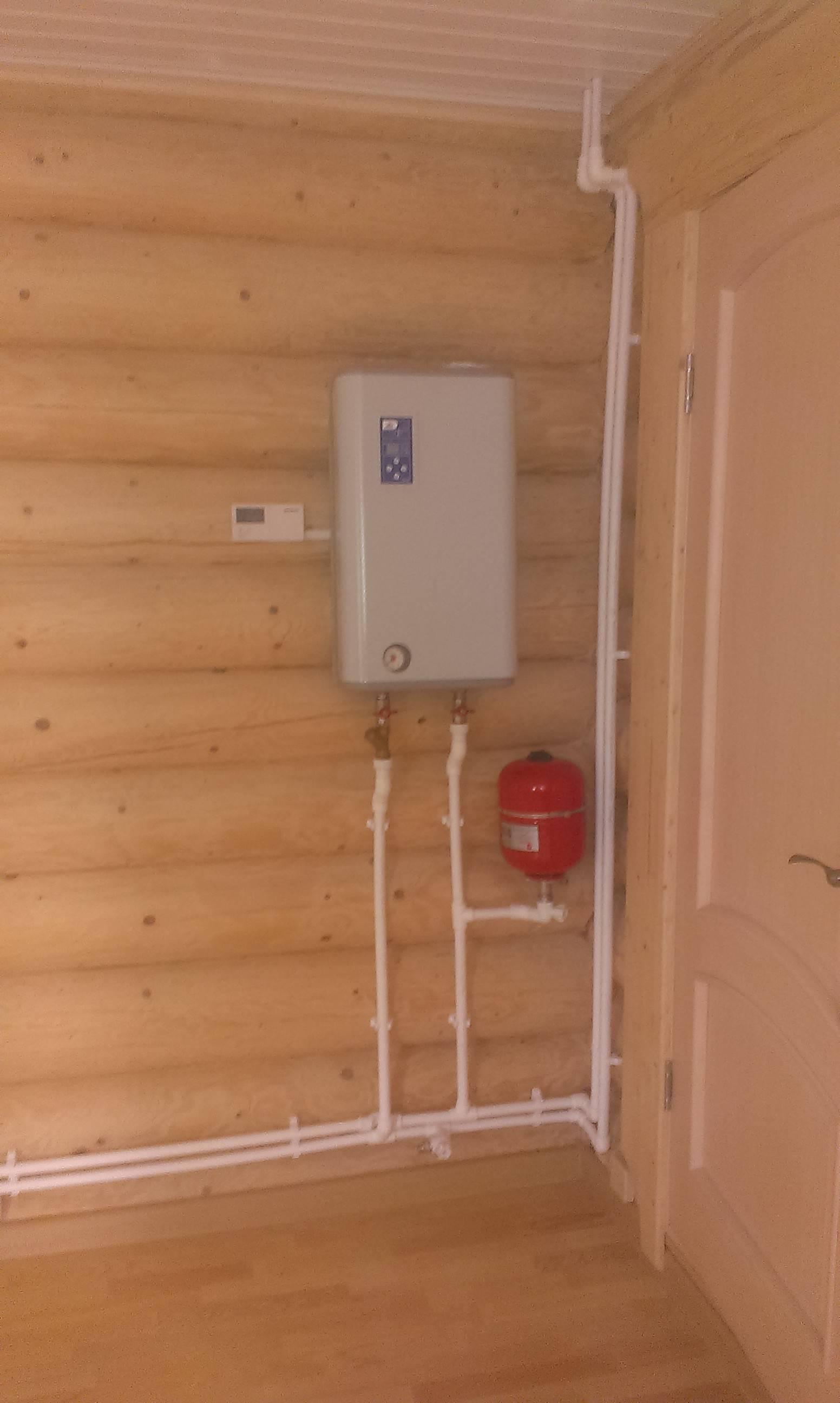 Электрическое отопление частного дома — виды, схемы и проекты самого дешевого варианта отопления дома (145 фото и видео)