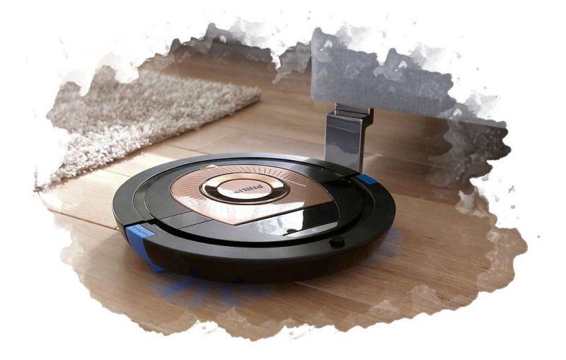 Рейтинг роботов-пылесосы с влажной уборкой