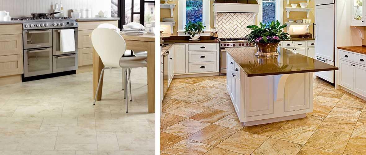 9 материалов для отделки стен кухни | строительный блог вити петрова