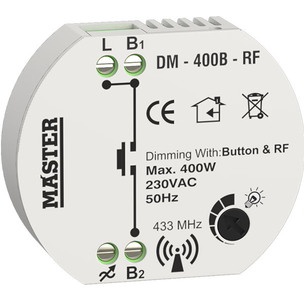 Правила применения и выбора диммера для светодиодных ламп