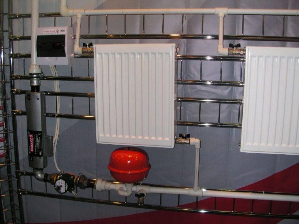 Обогрев дома электрическим котлом | отопление дома и квартиры
