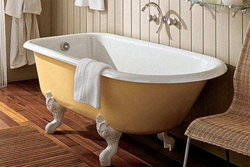 Какую ванну лучше выбрать: 110 фото реальных идей оформления ванной