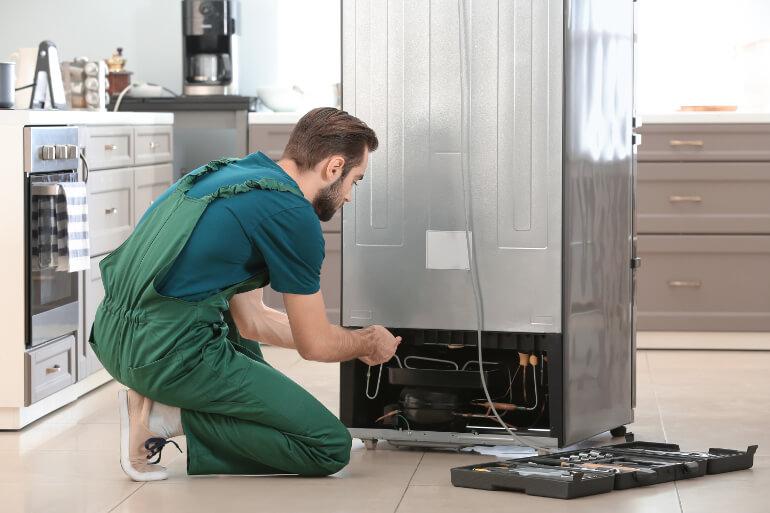Холодильник samsung двухкамерный no frost неисправности: ремонт своими руками, самсунг ноу фрост, устранение