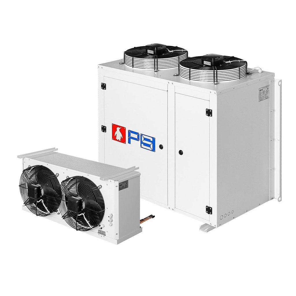 Сплит-система для холодильной камеры — виды особенности расчета и подбора нужного оборудования