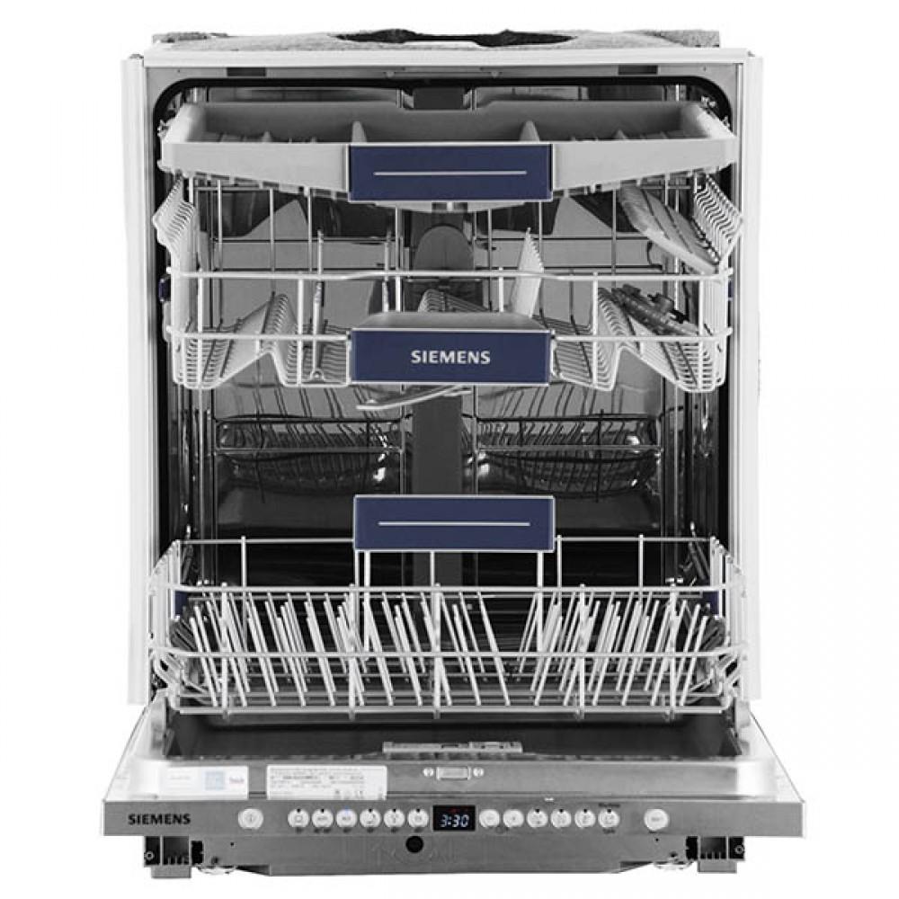 Встраиваемые посудомоечные машины сименс 60 см: топ лучших моделей