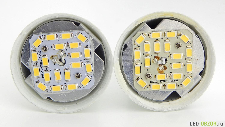 Светодиодные led-лампы: топ-лучших производителей 2020 года