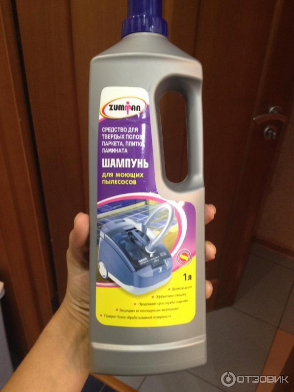 Как выбрать лучший шампунь для моющих пылесосов: хит-парад эффективных и популярных составов шампунь для моющих пылесосов: какое моющее средство лучше выбрать - точка j