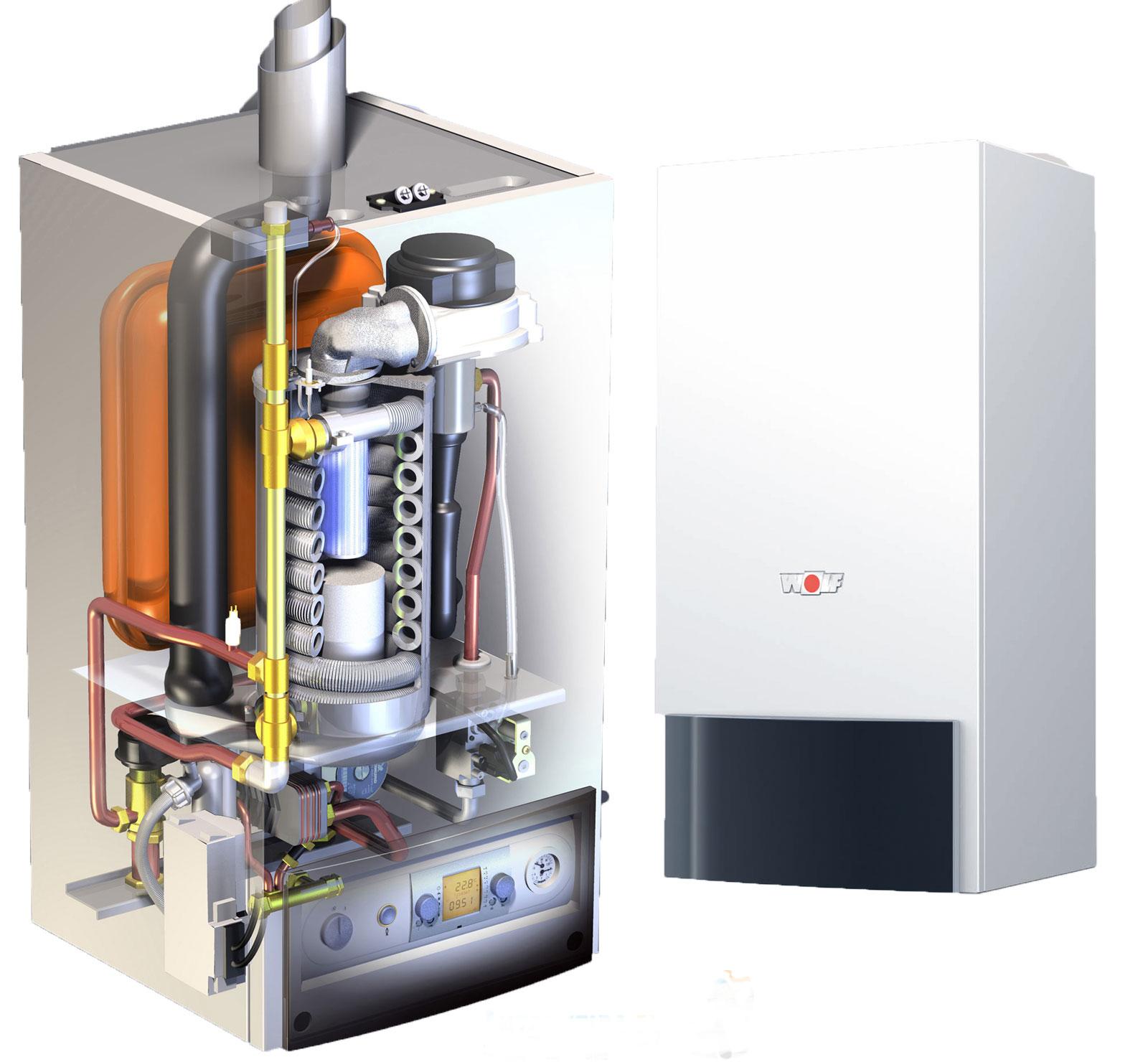Выбор настенного двухконтурного газового котла — критерии, производители и описание