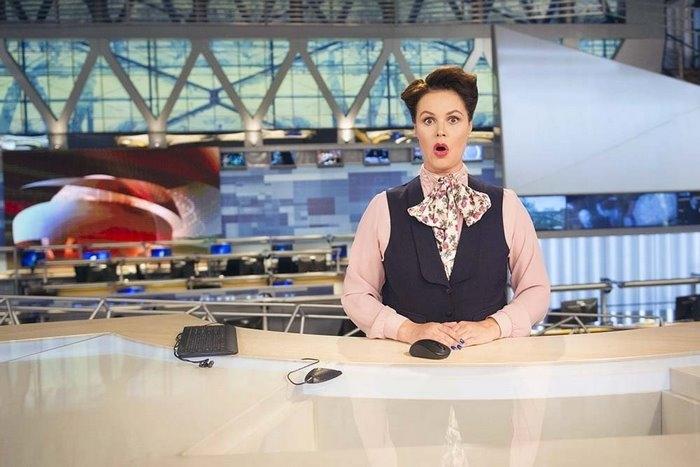 Почему екатерина андреева ушла с первого канала: причина