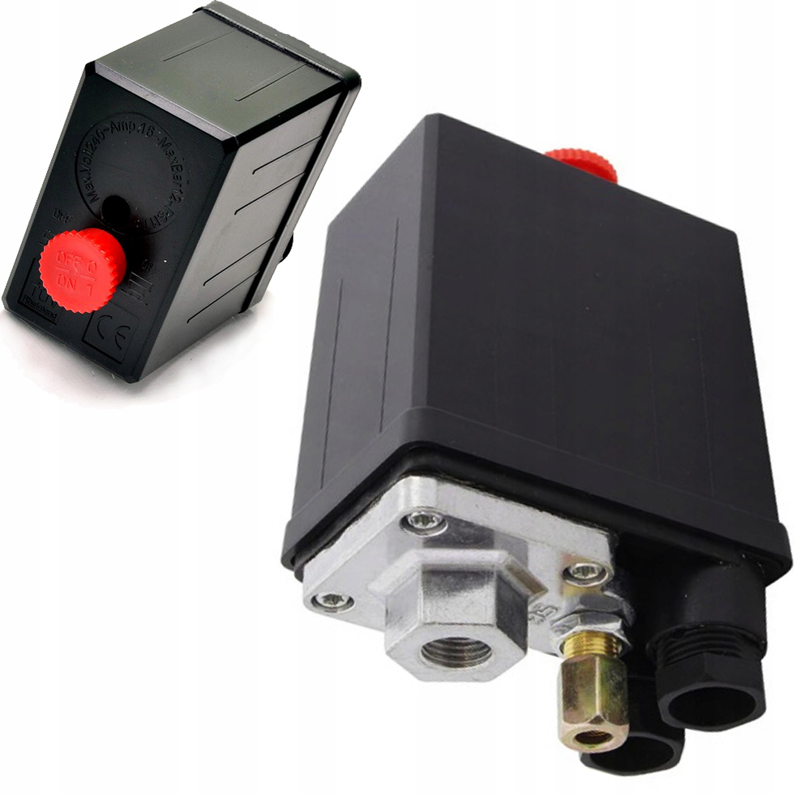 Какое реле необходимо для работы схемы управления компрессором — разбираемся досконально