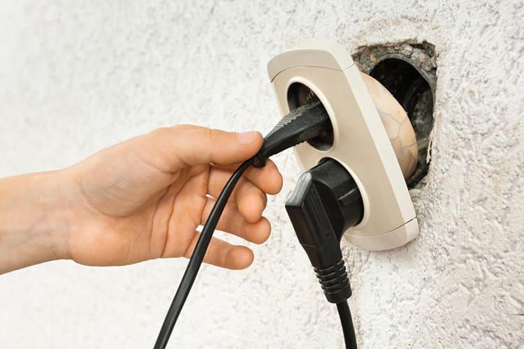 Неисправности розеток, способы ремонта: как починить розетку