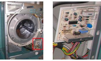 Почему стиральная машина индезит не набирает воду?